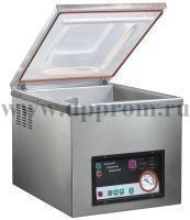 Аппарат Упаковочный Вакуумный CAS CVP-300/PJ с Опцией Газонаполнения