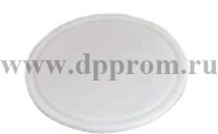 Доска Разделочная Пластиковая PADERNO Круглый 42535-32