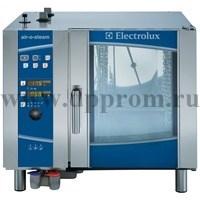 Пароконвектомат ELECTROLUX AOS061EBH2 268210