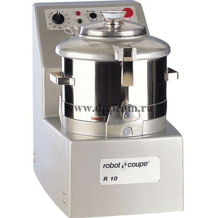 Куттер ROBOT COUPE R10 - фото 34499