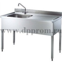 Ванна Моечная ELECTROLUX LG1216DXP 132345