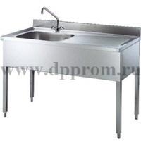Ванна Моечная ELECTROLUX LG1216DXP 132345 - фото 34990