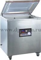 Аппарат Упаковочный Вакуумный INDOKOR IVP-460/2G с Опцией Газонаполнения