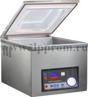 Аппарат Упаковочный Вакуумный INDOKOR IVP-400/2F с Опцией Газонаполнения