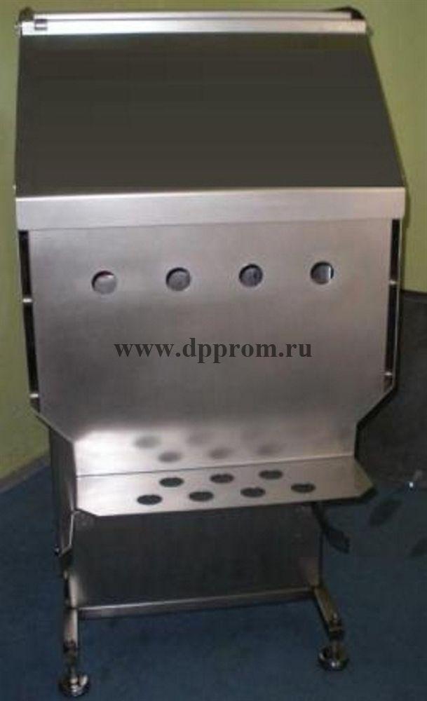 Блокорезка ДПП-1000 - фото 37858