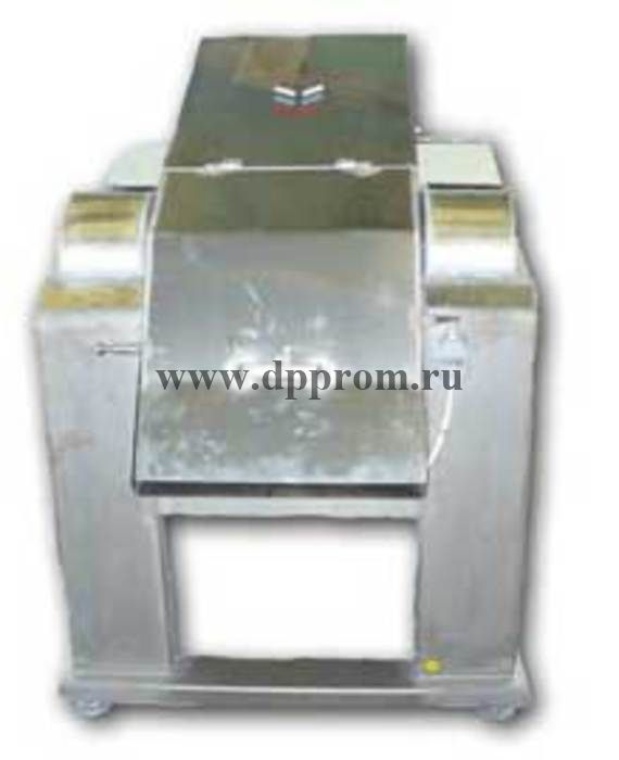 Блокорезка ДПП-600