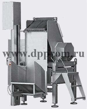 Блокорезка ДПП-487 - фото 37892