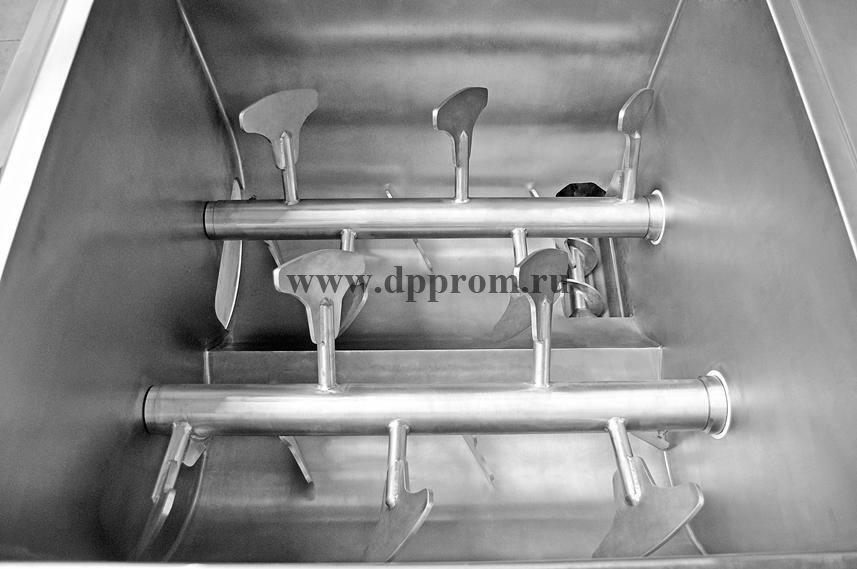 Волчок ДПП-1200(250)SMGA - фото 38004