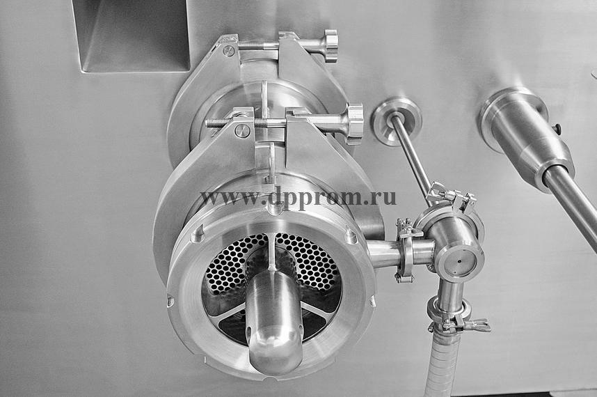 Волчок ДПП-1200(250)SMGA - фото 38005