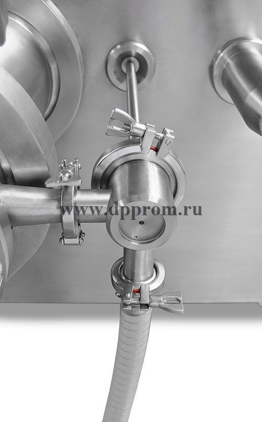 Волчок ДПП-1200(250)SMGA - фото 38007