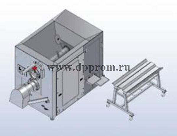 Волчок ДПП-300PRBM - фото 38116