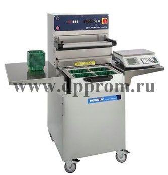 Полуавтоматический запайщик TPS Compact