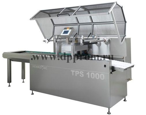 Автоматический запайщик TPS 1000
