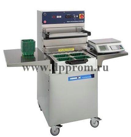 Полуавтоматический запайщик TPS Compact XL