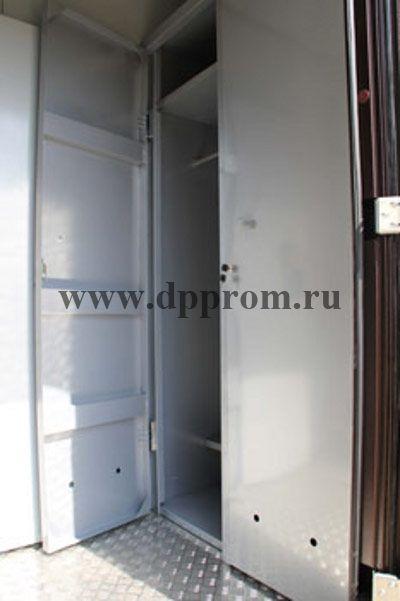 Модульный цех для переработки мяса ДПП-200 - фото 38155