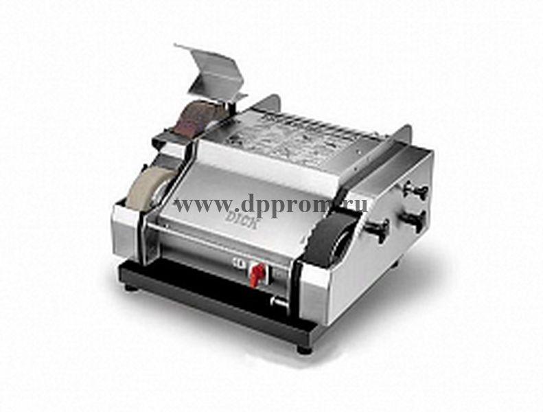 Станок заточной SM-160 + UB3F для куттерных ножей - фото 38163