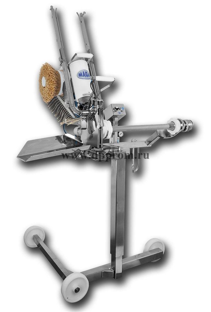 Полуавтоматический пневматический клипсатор PA-91-J - фото 38241