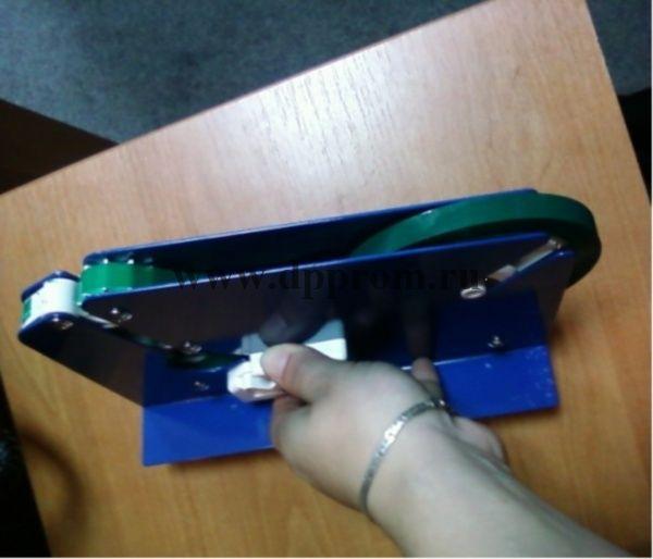 Клипсатор Binding Tool - фото 38246
