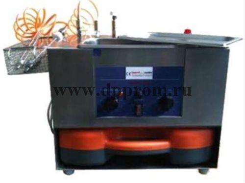 Ультразвуковое устройство для очистки иголок (UDCI-40) - фото 38387