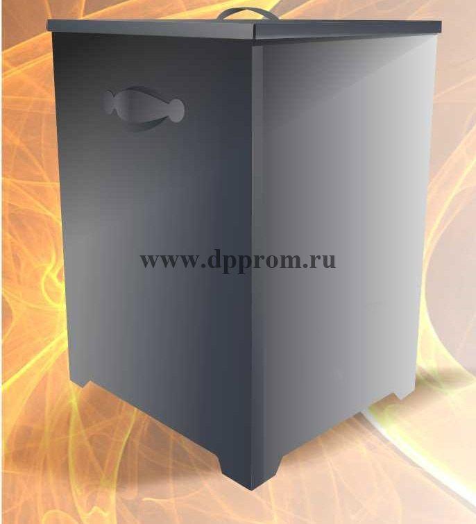 Коптильня ДПП-Электро-К1 - фото 38507