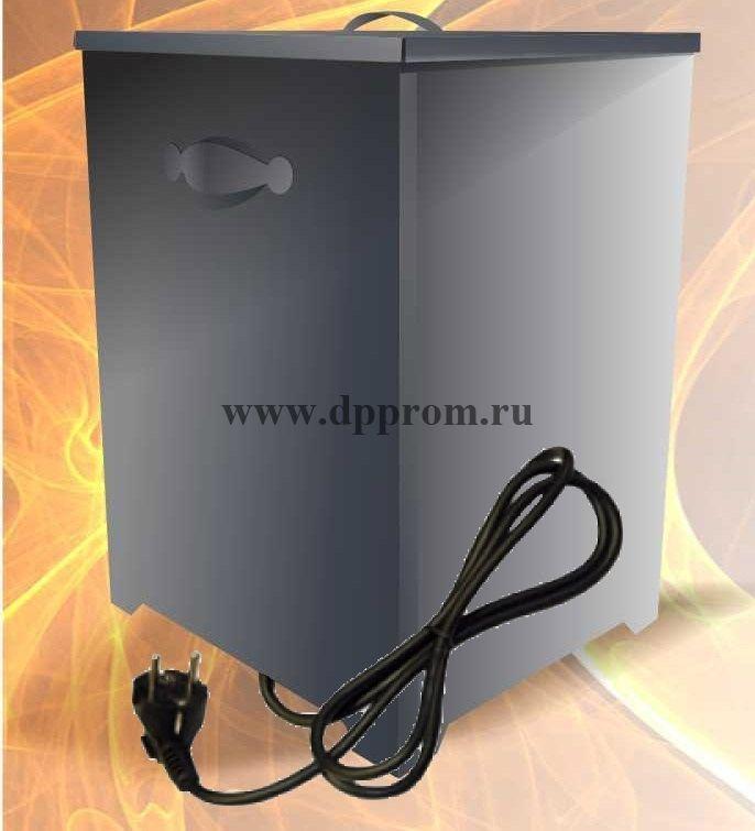 Коптильня ДПП-Электро-К1 - фото 38508