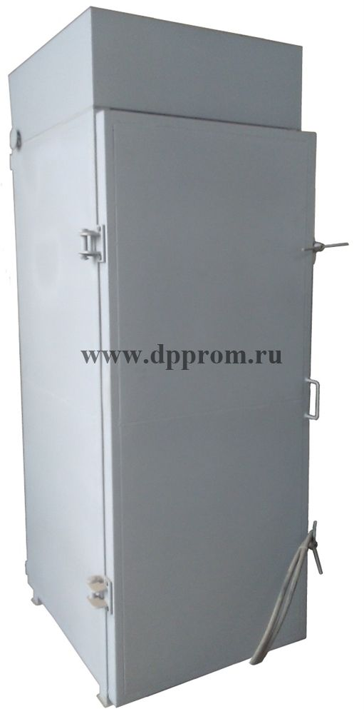 Термокамера КВК-100 - фото 38519