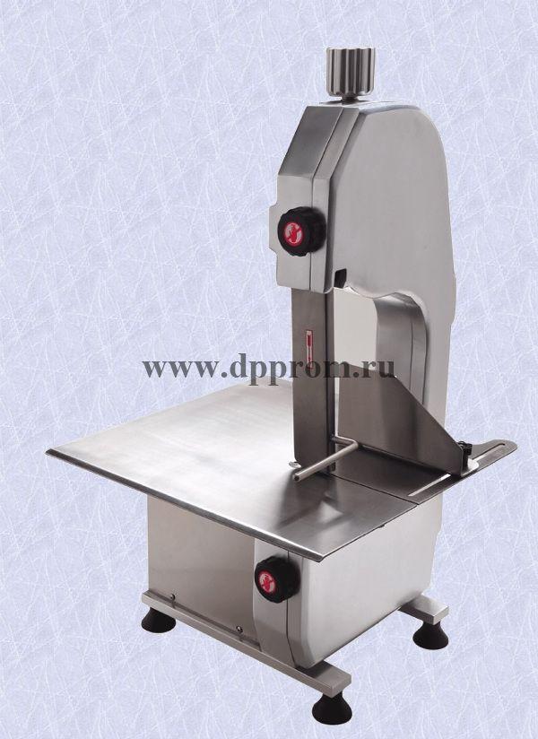 Пила для мяса ленточная EKSI HLS1650A