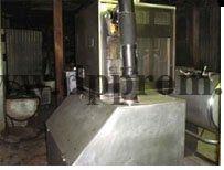 Льдогенератор Ziegra ZBE - 1200