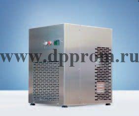 Льдогенератор льда в гранулах GIM 350