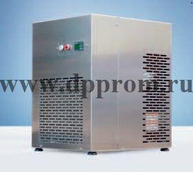 Льдогенератор льда в гранулах GIM 550
