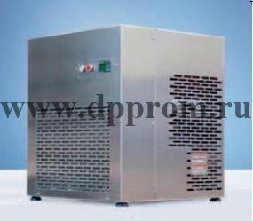 Льдогенератор льда в гранулах GIM 1100