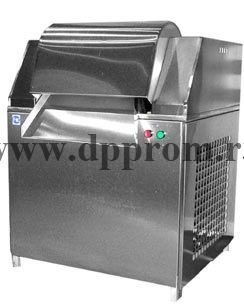 Льдогенератор чешуйчатого льда ДПП 110А - фото 38657