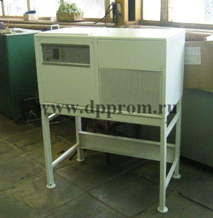 Установка льдогенераторная ДПП-120Г - фото 38671