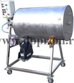 Массажер вакуумный ДПП-107-200(Н)