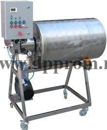 Массажер вакуумный (с переменной частотой вращения) ДПП-107-200Ч(Н)