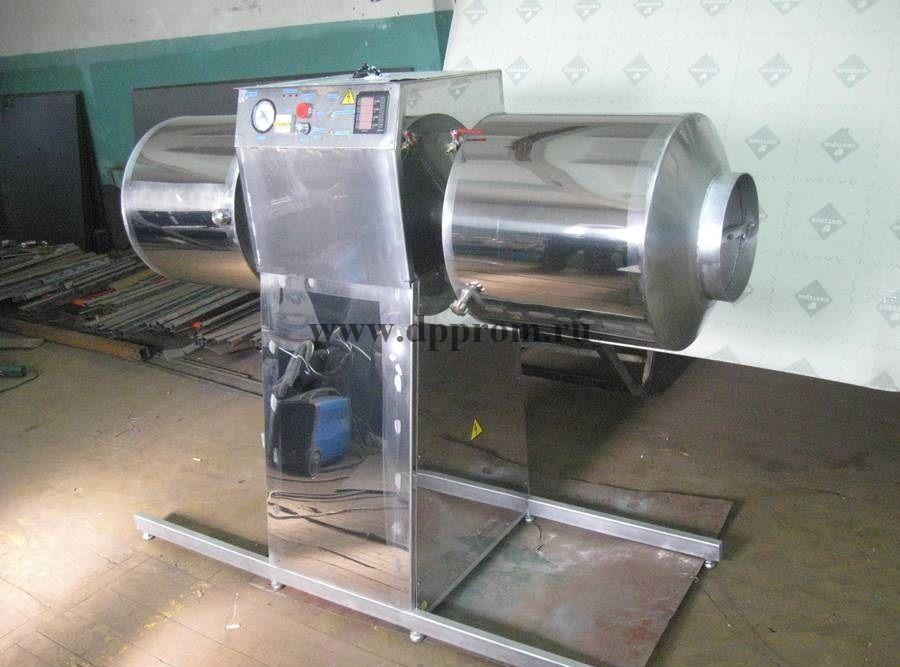 Мясомассажер вакуумный ДПП 100.2 - фото 38698