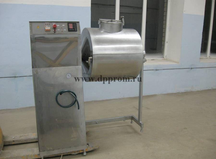 Мясомассажер вакуумный ДПП 200