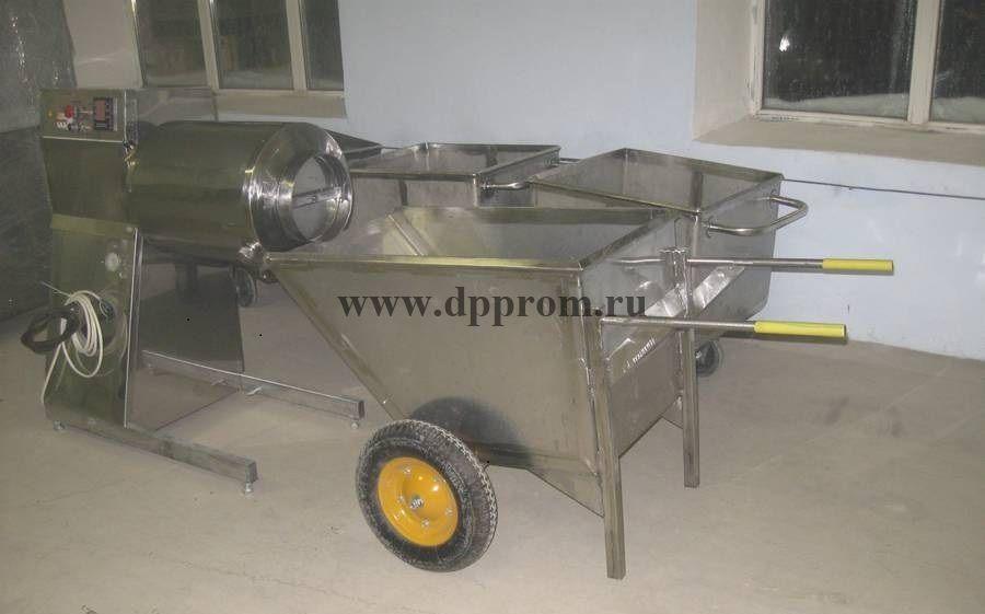 Мясомассажер ДПП-50М - фото 38704