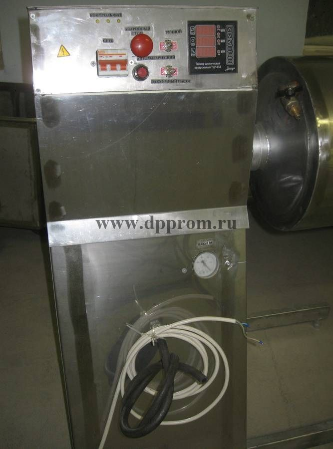 Мясомассажер ДПП-50М - фото 38706