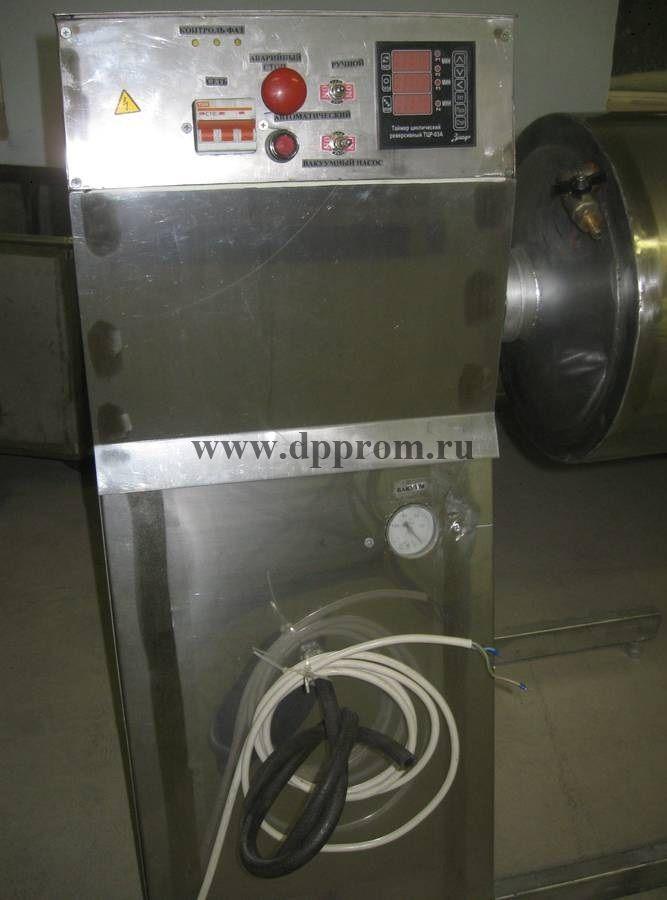 Мясомассажер ДПП-70М - фото 38709