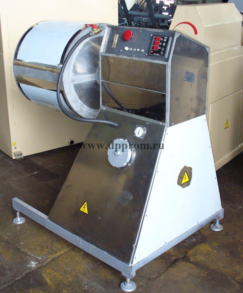 Мясомассажер ДПП-100 (с регулируемой частотой вращения, корпус нержавейка) - фото 38714