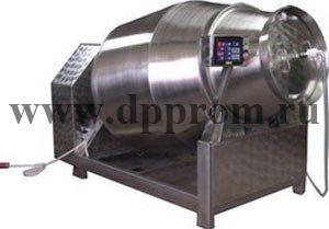 Многокамерный вакуумный массажер для мяса Investpol MP 1250 - фото 38746