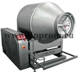 Вакуумный мясомассажер PEKMONT (Польша) MP1600