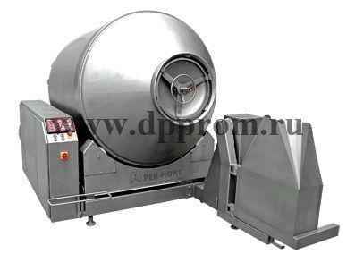 Вакуумный мясомассажер PEKMONT (Польша) MP3500 - фото 38761