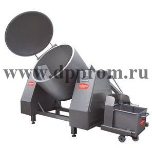 Массажёр Вакуумный с Энергосберегающим Охлаждением Vakona ESK 550 STL - фото 38788
