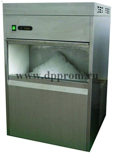 Льдогенератор чешуйчатого льда DB-20F - фото 38822