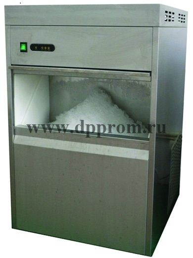 Льдогенератор чешуйчатого льда DB-50F - фото 38823