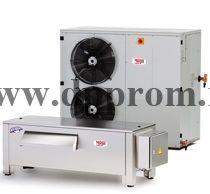 MAJA Льдогенератор RVH 1500 L - фото 38842