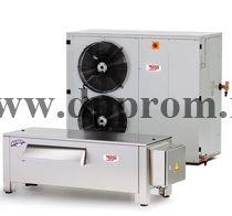MAJA Льдогенератор RVH 2500 L - фото 38844