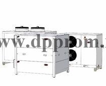 MAJA Льдогенератор RVH 9000 L - фото 38847